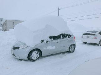 福井30豪雪 サムネイル